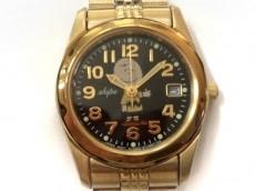SHIPS(シップス)の腕時計