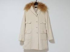 ジリのコート