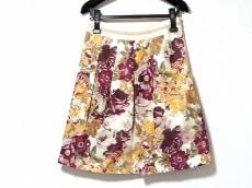 ハムステッドのスカート