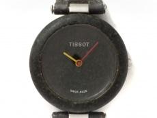 TISSOT(ティソ)のロックウォッチ