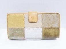 ミオ・ミラノの長財布