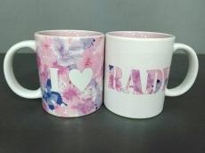 Rady(レディ)の食器