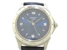 SWIZA(スウィザ)の腕時計