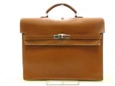 HERMES(エルメス)のケリーデペッシュ38のビジネスバッグ