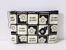 MARY QUANT(マリークワント)のポーチ