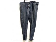 メゾンエウレカのジーンズ