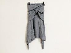 hussein chalayan(フセインチャラヤン)のスカート