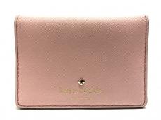 Kate spade(ケイトスペード)のカードケース