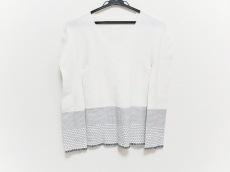 A.POC(イッセイミヤケ)のセーター