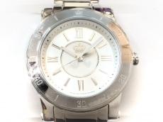 JUICY COUTURE(ジューシークチュール)の腕時計