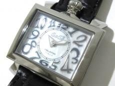GAGA MILANO(ガガミラノ) ナポレオーネ/6030.5 腕時計 買取実績