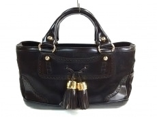 CELINE(セリーヌ)のブギーバッグのハンドバッグ
