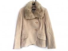 ルージュヴィフのコート