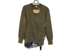 リハーズオールのセーター