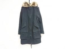 イロコイのコート