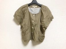 ANNE VALERIEHASH(アンヴァレリーアッシュ)のジャケット