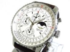 BREITLING(ブライトリング) ナビタイマーオリンパス/A19340/A190G12FBD 腕時計 買取実績