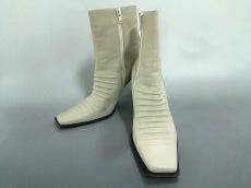 カサディのブーツ