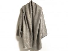 ローレンマヌージアンのコート