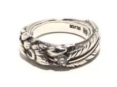 ブラッディマリーのリング