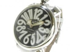 GAGA MILANO(ガガミラノ) マヌアーレ40/5020.4 腕時計 買取実績