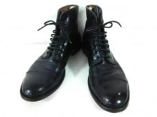 officine creative(オフィチーネクリエイティブ)のブーツ