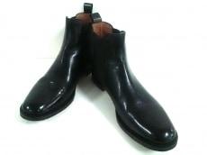 DIEGO BELLINI(ディエゴ ベリーニ)のブーツ