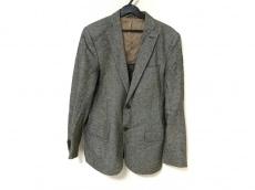 ジェイリンドバーグのジャケット