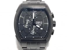 ZERO HALLIBURTON(ゼロハリバートン)の腕時計