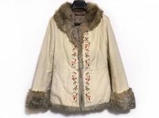 VIVIENNE TAM(ヴィヴィアンタム)のコート