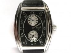 アルブータスの腕時計