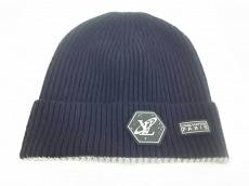 ルイヴィトンの帽子
