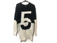 ファイブプレビューのセーター