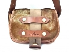 HOGAN(ホーガン)のショルダーバッグ