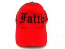 フェイスコネクションの帽子