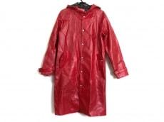 フェノメノンのコート