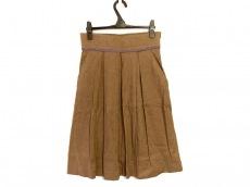 カトリーヌアンドレのスカート