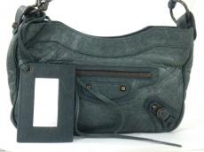 BALENCIAGA(バレンシアガ)のザ・ヒップのショルダーバッグ