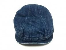 MOMOTARO JEANS(モモタロウジーンズ)の帽子