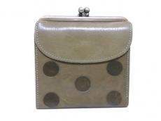 kanmi(カンミ)の3つ折り財布