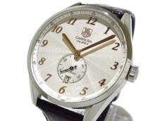 TAG Heuer(タグホイヤー) カレラ ヘリテージ/WAS2112 腕時計 買取実績