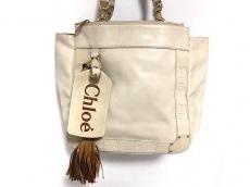 Chloe(クロエ)のエデンのトートバッグ