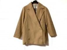 デイシーのコート
