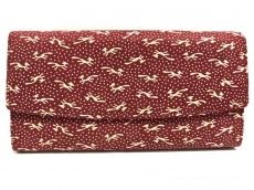 コトインデンの長財布