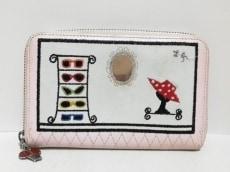 LULUGUINNESS(ルルギネス)のその他財布