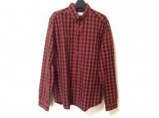 アミアレクサンドルマテュッシのシャツ