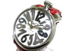 GAGA MILANO(ガガミラノ) MANUALE 40/5020.5 腕時計 買取実績