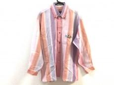アンジェロガルバスのシャツ