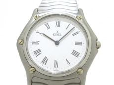 エベルの腕時計