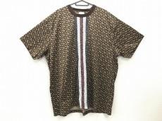 Burberry(バーバリー)モノグラムストライププリント コットンTシャツ 買取実績